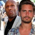 Will Lamar Odom Be A Wake-Up Call For Scott Disick?
