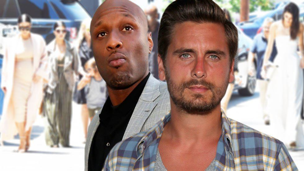 will lamar odom be a wake up call for scott disick 2015 gossip