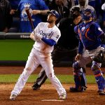 World Series Game 2 Recap: Kansas City Royals Kill It