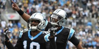 19 - 0 Panthers Talk Begins with Don Shula 2015 nfl images