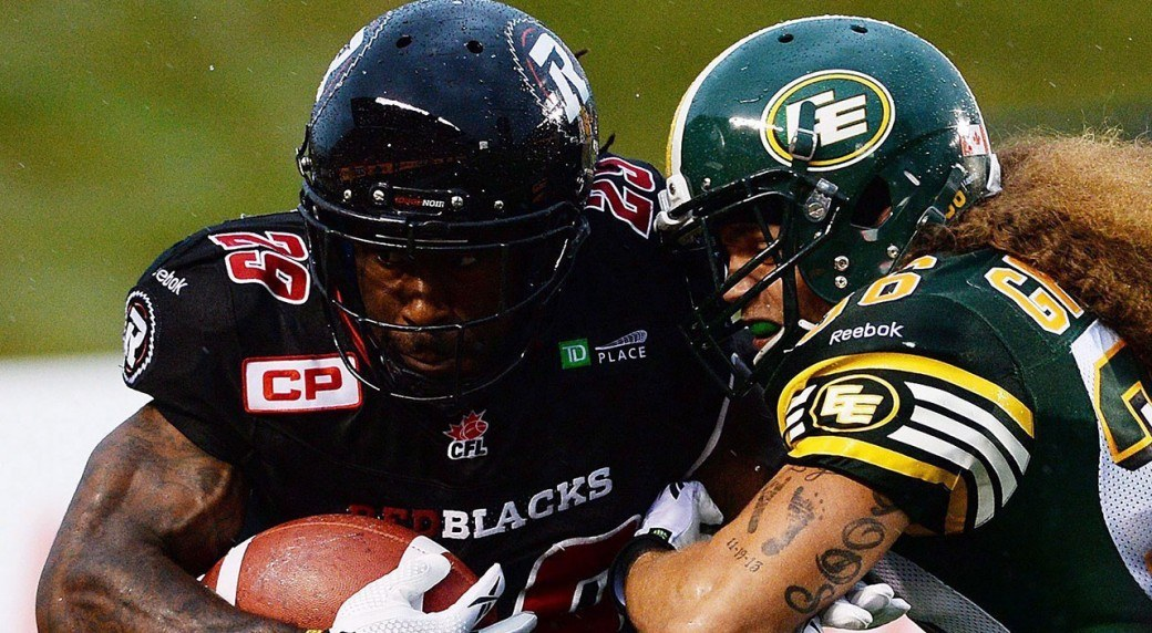 2015 grey cup prview edmonton eskimos 2015 sports images