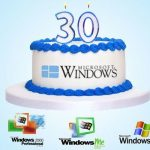 30 Years with Windows: A Love Hate Long-term Relationship