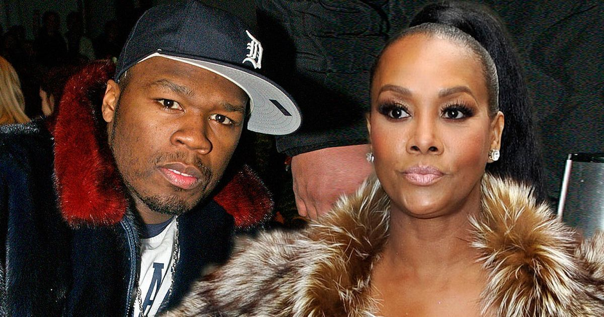 50 cent finds viviva a fox desperate 2015 gossip
