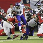 Atlanta Falcons Indepth Review vs Minnesota Vikings 2015