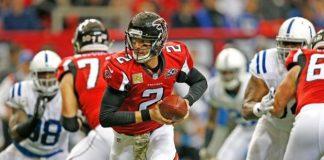Atlanta Falcons vs colts Indepth Recap 2015 nfl images
