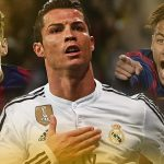 Ballon d'Or 2015: Cristiano Ronaldo, Lionel Messi & Neymar shortlisted