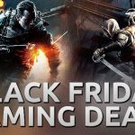 Black Friday & Cyber Monday Hottest Gamer Holiday Deals 2015