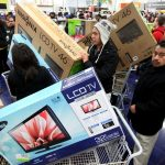 Black Friday & Cyber Monday Hottest  TV Deals 2015