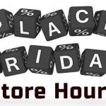 Black Friday Major Retail Store Hours & Best Deals