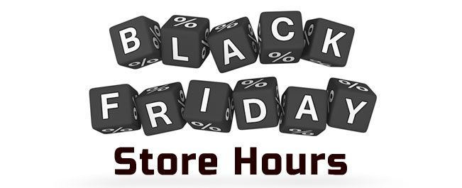 Black Friday Major Retail Store Hours 2015 images