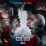 'Captain America Civil War' Latest Trailer Charges In
