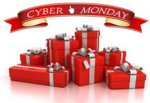 Cyber Monday Hottest GPS Deal Trends 2015 tech images