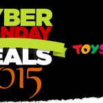 Cyber Monday Hottest Toys R Us Tech & Toy Deals