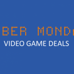 Cyber Monday Hottest Video Games Deals 2015