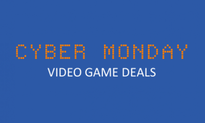 Cyber Monday Hottest Video Games Deals 2015 images