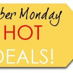 Cyber Monday Week Hottest Sales & Deals 2015