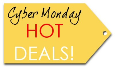 Cyber Monday Week Hottest Sales 2015 tech images