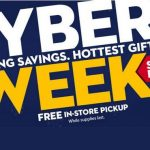 Cyber Monday Week Hottest Walmart Deals 2015