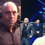 Ronda Rousey Loss: Dana White & Joe Rogan Break it down