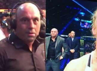 Dana White and Joe Rogan Breakdown Ronda Rousey Loss 2015 ufc images
