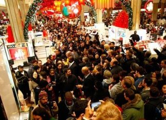 Early Black Friday Predictions Rumors 2015 images