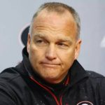 Good Guy Mark Richt parts ways with Georgia Bulldogs