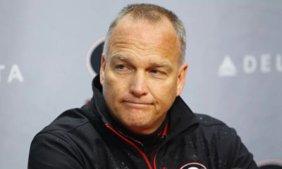 Good Guy Mark Richt parts ways with Georgia Bulldogs 2015 images