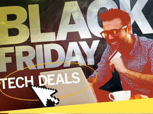Hottest Black Friday Tech Deals 2015 images