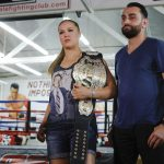 Maybe Ronda Rousey's Mom was Right about her Coach Edmond Tarverdyan