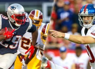 NFL Week 10 Indepth Review 2015 images