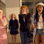'Scream Queens' 109 Ghost Stories Recap