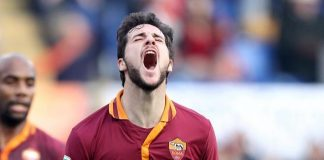 Serie A Week 13 Soccer Review 2015 mattia destro images