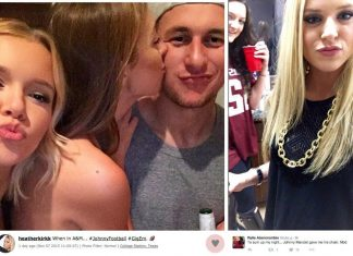 Seven Things Johnny Football manziel can Do about Social Media Drama 2015 nfl images