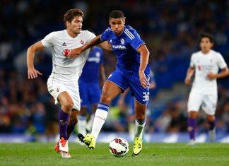 Tottenham Hotspur vs Chelsea soccer 2015 images