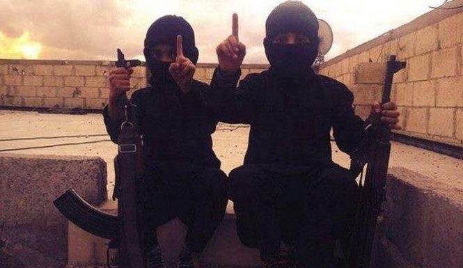 Turning the Tables on ISIS Technology 2015 images