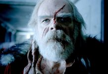 a christmas horror story movie images 2015