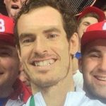 Andy Murray Takes Davis Cup for Britain 2015