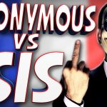 Anonymous vs ISIS: A Battle Of Wits or Wills?