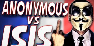 anonymous vs isis 2015 tech