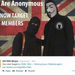 ISIS vs. Anonymous: Who's the Idiot?