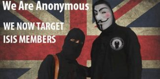 anonymous vs isis whos the idiot 2015 images tech