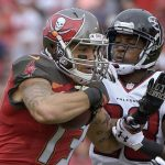 Atlanta Falcons vs Buccaneers Indepth Recap