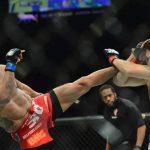 Belfort vs Henderson: MMA Weekly Recap