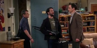 big bang theory 907 leonard nemoy tribute 2015 images