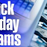 Black Friday & Cyber Monday Scams To Avoid