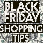 Black Friday Shopping Tips & Tricks