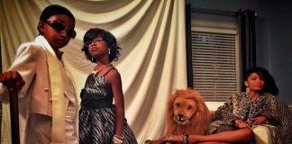 blackish 208 barbershop empire christmas 2015 images
