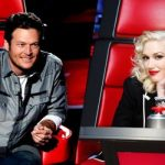 Blake Shelton & Gwen Stefani Officially Together While Joe Jonas Dumps Gigi Hadid