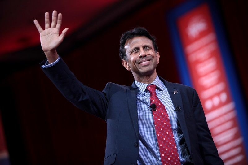 bobby jindal out of gop race 2015 gossip
