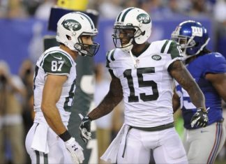 brandon marshall eric decker best wide receivers in nfl 2015 images